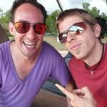 Jonno & Jeremy
