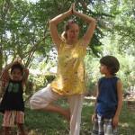 <b>Generation Om: Yoga for kids</b>