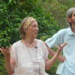 <b>Aspects of one Aurovilian Community</b>