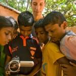 <b>Auroville`s Kids vision</b>