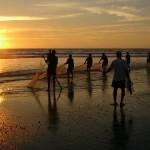 Repos Beach