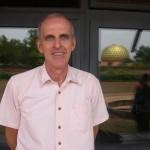 <b>New Auroville Council Member</b>