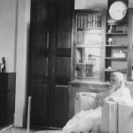 <b>Sri Aurobindo`s Room</b>