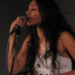 <b>Jazz live with Andrea</b>