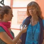 Interview with Suriya