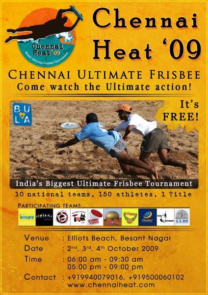 Photographer: | chennai frisbee invitation