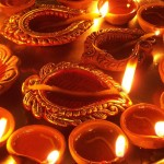 <b>Diwali, Festival of Light</b>