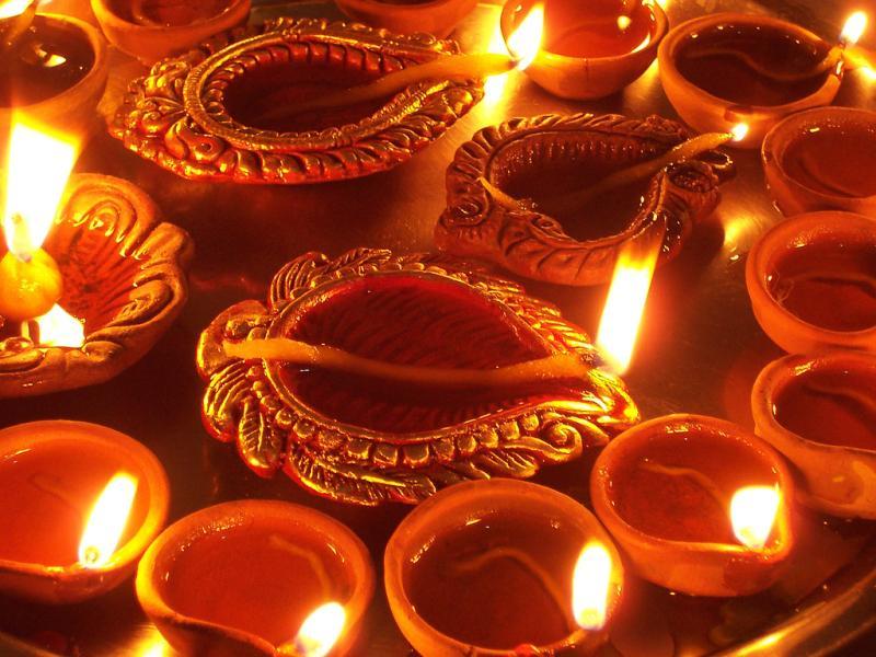 Photographer: | Diwali light
