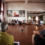 <b>Renewal of L`Avenir d`Auroville: Follow up</b>
