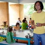 <b>Open House at the Kindergarten </b>
