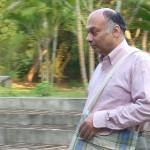 <b>Debashish Banerji</b>