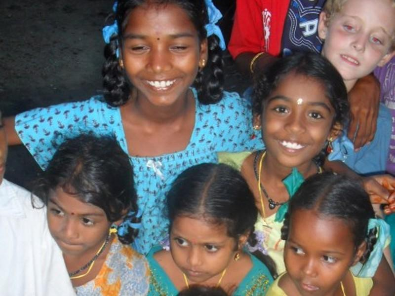 Photographer:   Sadhana Children