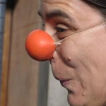 <b>How to become a clown</b>