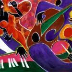<b>Impromptu Jazz </b>