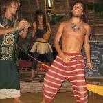 <b>Brazilian Night at Sadhana Forest</b>