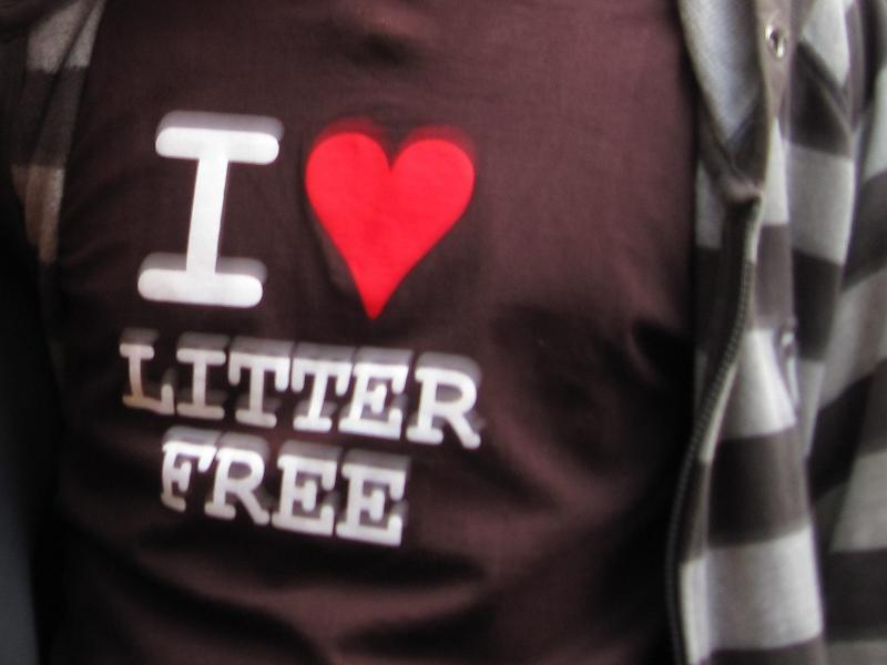 Photographer:   The T-shirt