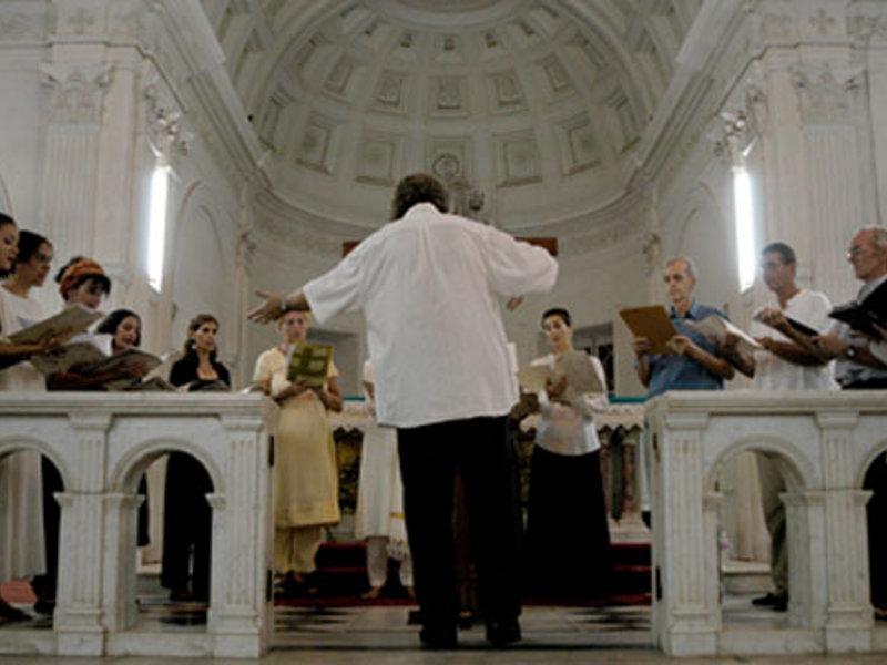 Photographer: | choir
