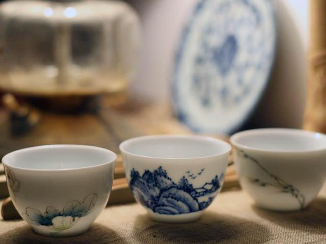 Photographer:Jyoti | tea cups