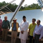 <b>Auroville`s News</b>