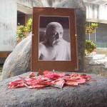 <b>Sri Aurobindo`s Arrival</b>