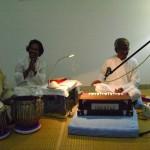 <b>Offering to Sri Aurobindo</b>