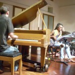 <b>Piano Jazz Trio</b>