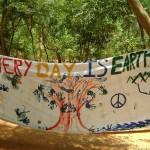 <b>C`est tous les jours la fête de la Terre!</b>