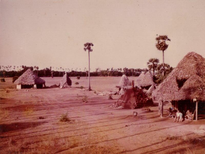 Photographer:Archive   Aurodam in 1978