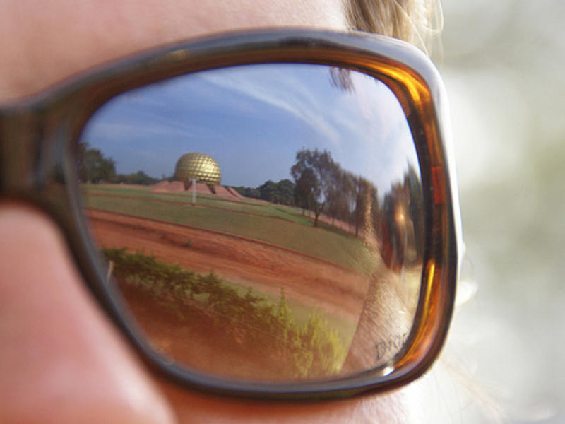 Photographer:Flickar.com patrick mloeff | L'ete a Auroville