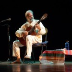 <b>Guitar Concert by Carl Bernstein</b>