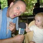 <b>Baby Supramentalised ?</b>