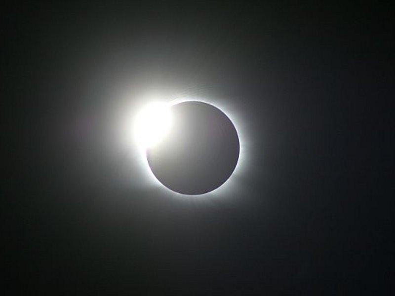 Photographer:From Internet | Eclipse
