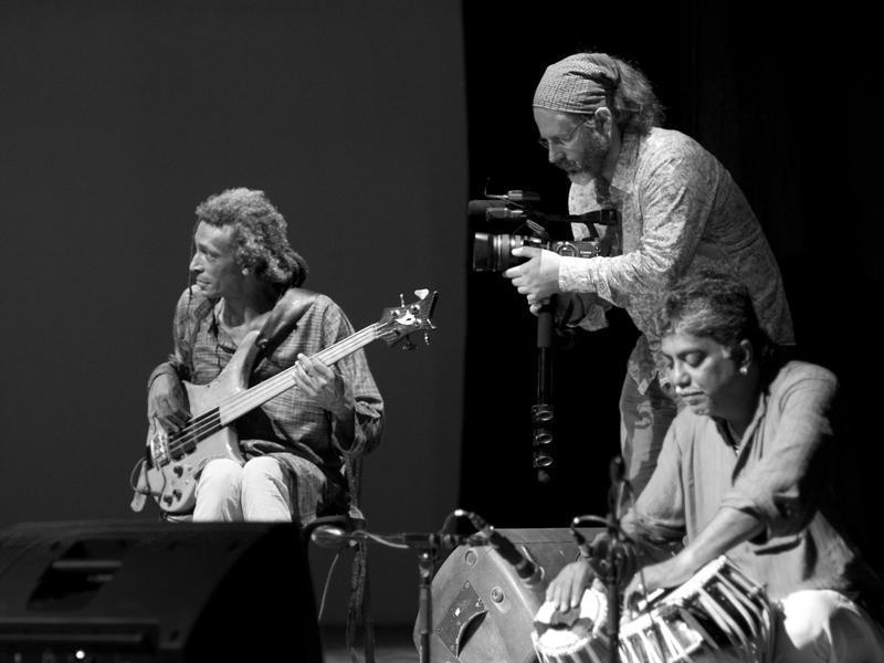 Photographer:Giorgio | Mishko M'Ba and Manosh Bardhan