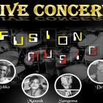 <b>Fusion Concert and German movie</b>