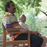 <b>A Tamil Gathering</b>