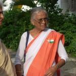 Aster Patel and Nandita D.