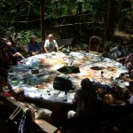 <b>Planning in the Forest</b>