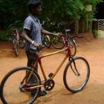 <b>Bamboo Bicycle Rides</b>