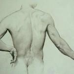 <b>Life Drawing</b>