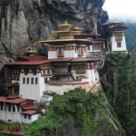 <b>Bhutan and a new way of management</b>