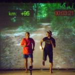 Marathon Home Trainer
