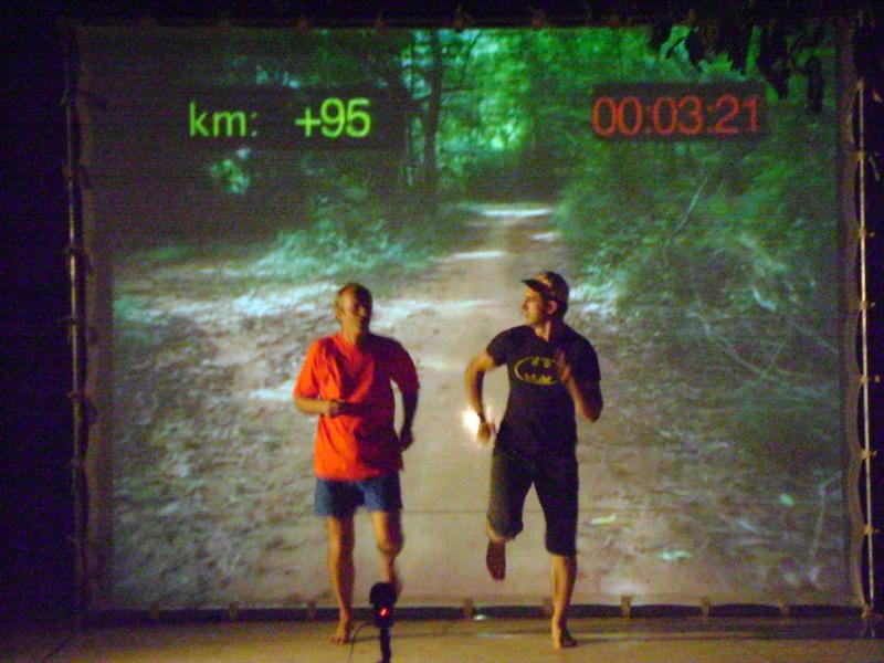 Photographer:Yahalom | Marathon Home Trainer