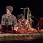 Jonathan Kay, Mitra Bhattacharyya – life of a star can be tiresome sometimes