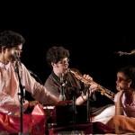 Shantanu Bhattacharyya, Jonathan Kay and Mitra Bhattacharyya