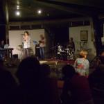 Jazz Standards at SAWCHU