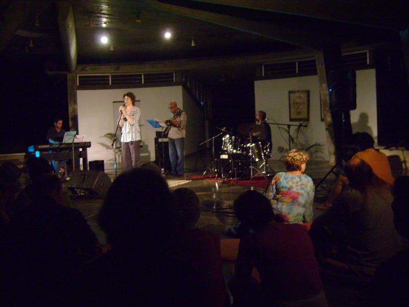 Photographer:Sajju | Jazz Standards at SAWCHU