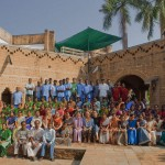 <b>Welcome to Auroville!</b>
