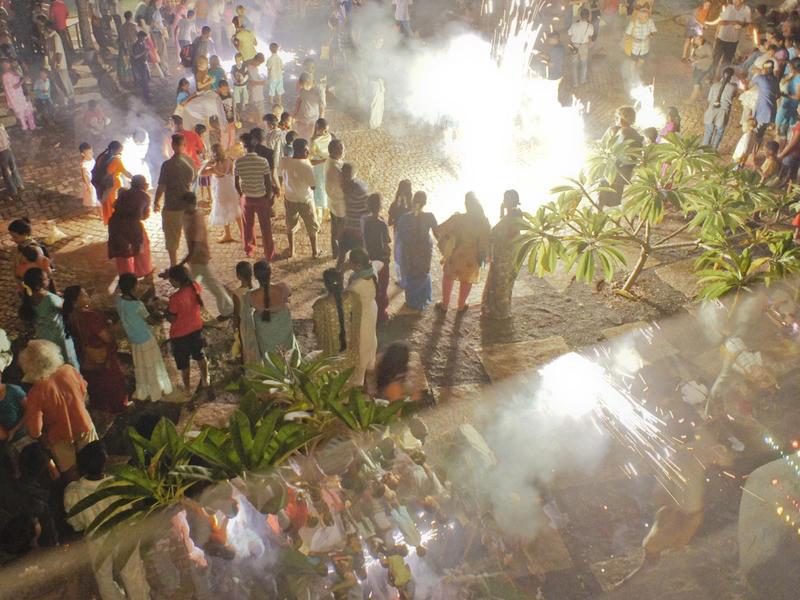 Photographer:Giorgio, Miriam, Sajju | Diwali can be fun