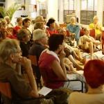 Aurovillians