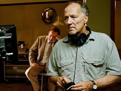 Photographer:web | Werner Herzog